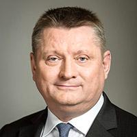 Bundesminister für Gesundheit Hermann Gröhe